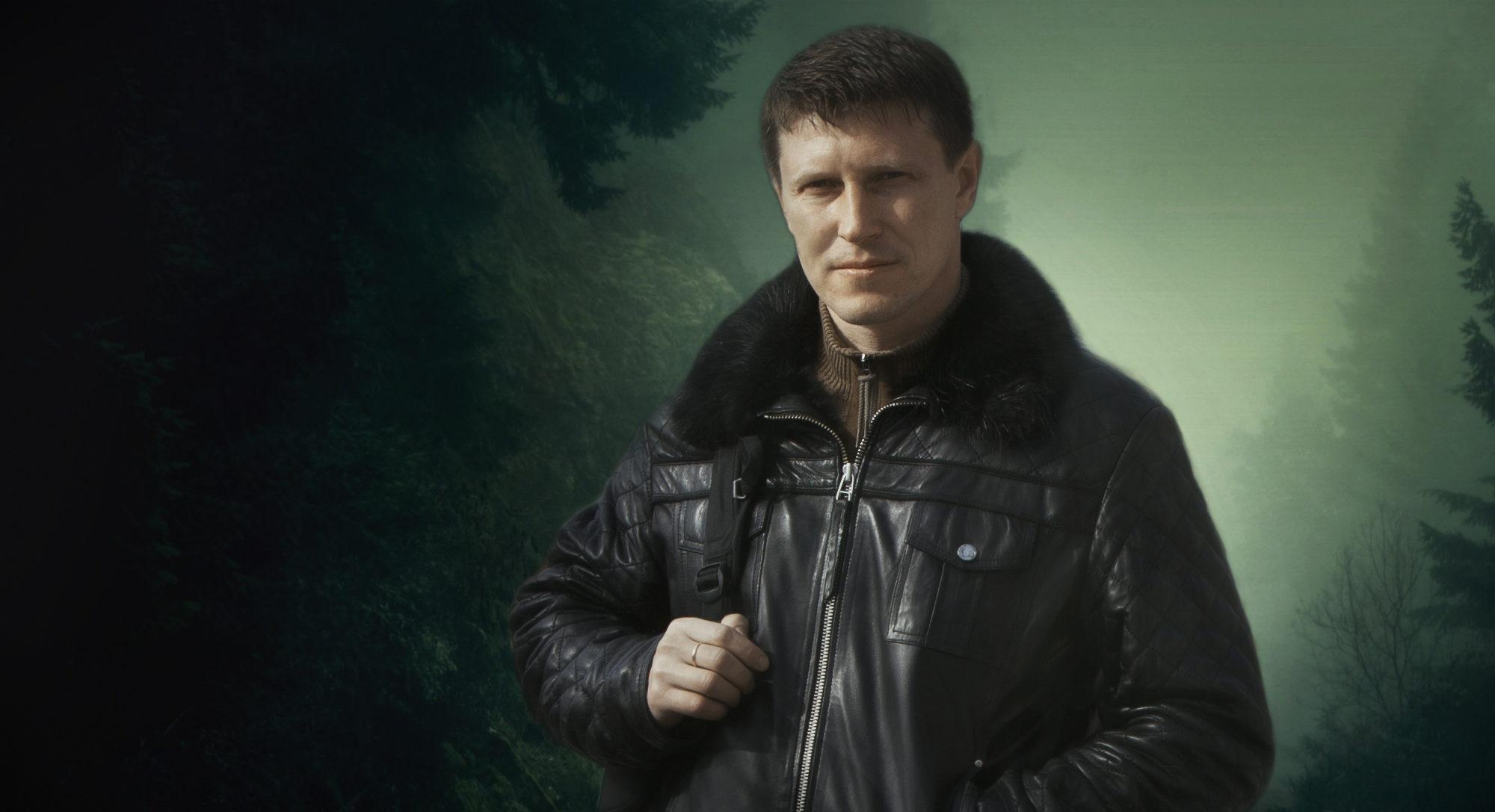 Фотограф Вадим Ефремов